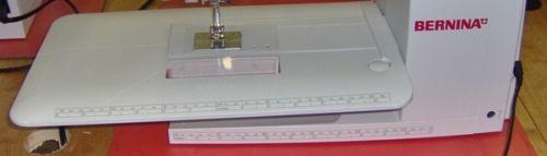 Bernina 530 extension table