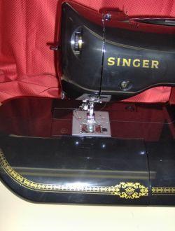 On board thread cutter