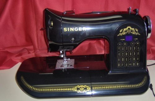The Singer 160 Limited Edition