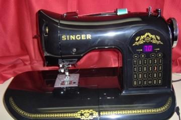 singer 160