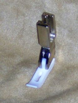 Teflon Presser Foot