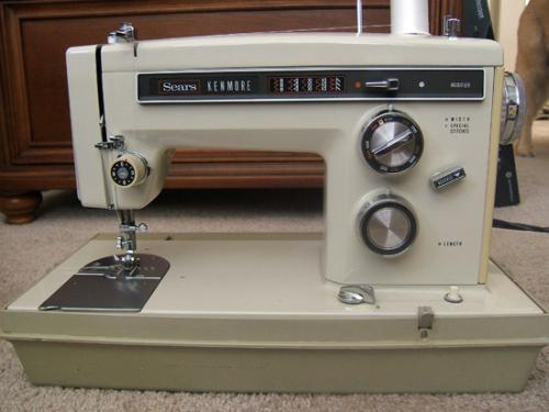 Kenmore Model 158.14310