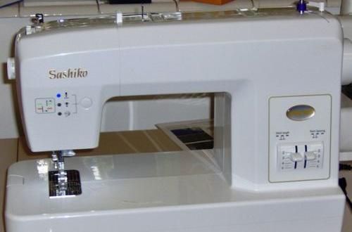 baby lock sashiko machine price
