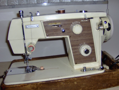 Fleetwood Sewing Machines Sewing Insight