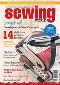 Sewing World-UK