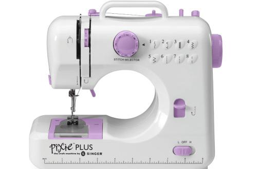 Singer Pixie Plus