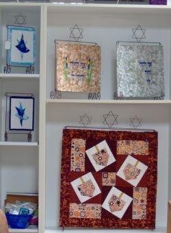 Quilt projects designed for people