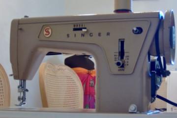 Singer 177C
