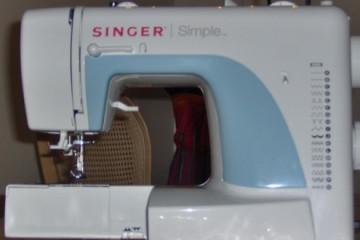 Singer 3116