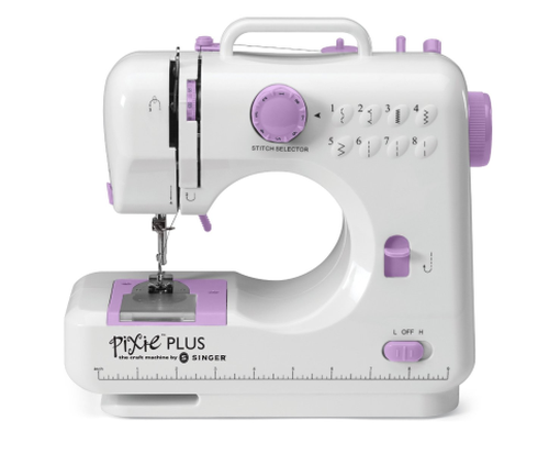 what is a sewing machine for a beginner