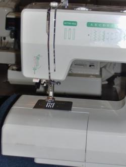 Shark euro pro model 361 manual butprenf for Euro pro craft n sew