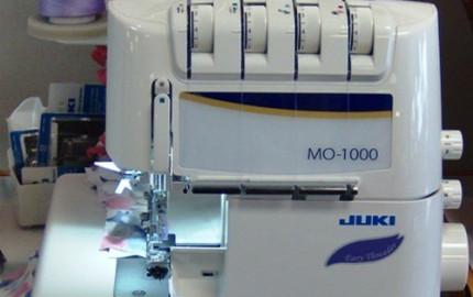 Juki MO 1000