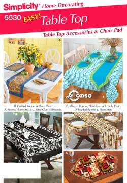 easter sewing projects for the home sewing insight diy home decor how to make placemats and other easy