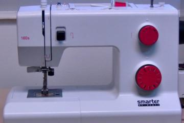 Pfaff Smarter 160s-140s