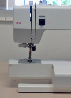 Pfaff Smarter 160s 140s Review Sewing Insight