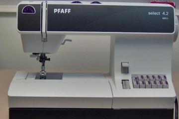 Pfaff Select 4.2