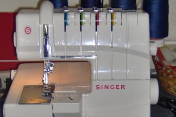 Singer Coverstitch 14T970C