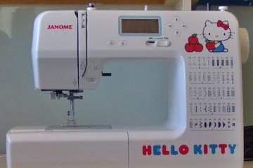 Hello Kitty 18750