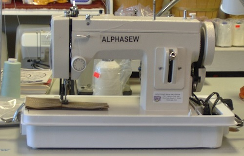 Alphasew PW 200