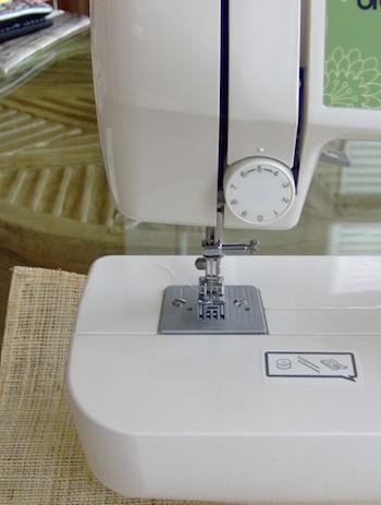 ls 2400 sewing machine