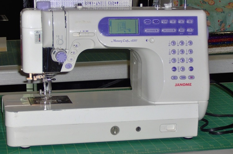 janome memory craft 6500 p review sewing insight