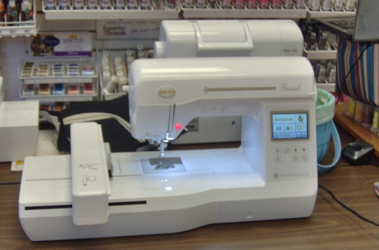 baby lock sewing machine prices