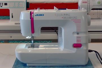 Juki HZL 355 ZW-A