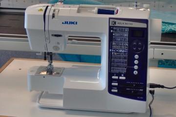 Juki HZL K85