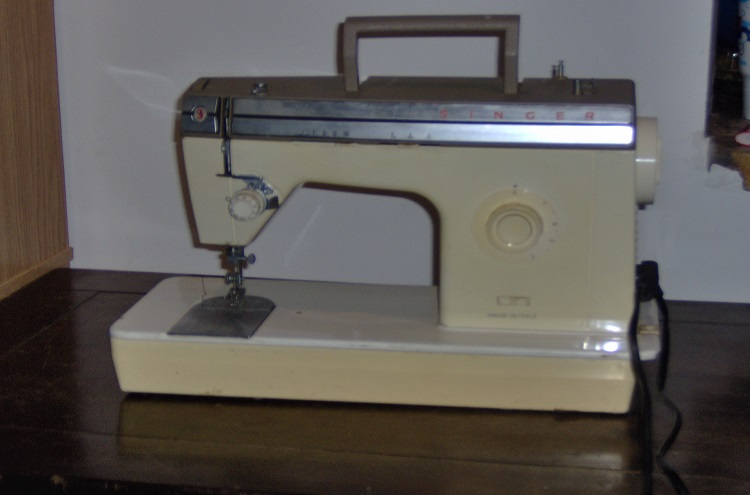 singer sewing machine repair centers