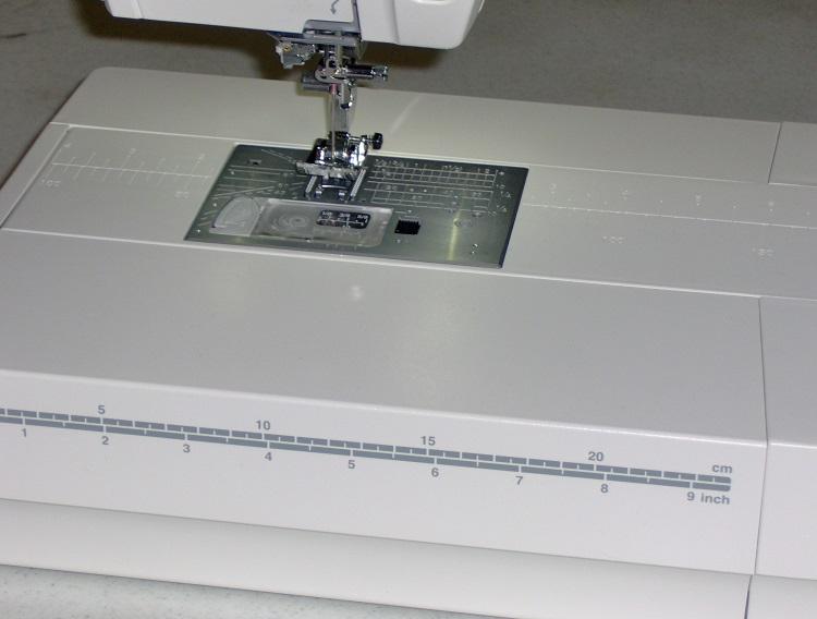 Large Needle Plate