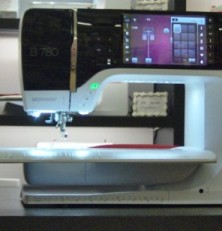 BERNINA 780 Review