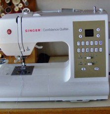 Singer 7469Q Confidence Quilter Review