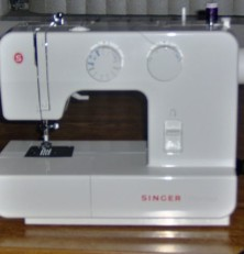 Singer Promise 1409 Review
