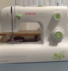 Singer Esteem II 2273 Review