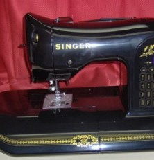 Singer 160 Limited Edition Review