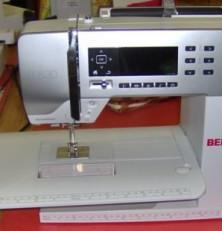 BERNINA 530 Review