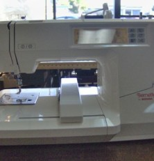 BERNINA Bernette Deco 600 Review